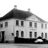 Nyere foto af Finsens hus, der siden 1940 har huset en afdeling af Odd Fellow-logen.