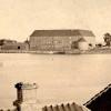 <!--:da-->Sønderborg Slot set fra nordvest, 1864.<!--:--> <!--:de-->Schloss Sonderburg von Nordwesten gesehen, 1864.<!--:--> <!--:en-->Sønderborg Castle from the northwest, 1864.<!--:-->