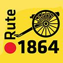 Rute 1864